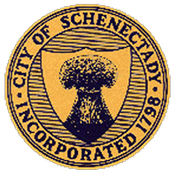 Seal of Schenectady