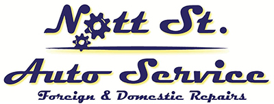 Nott Street Auto Service and Repair | Schenectady, NY